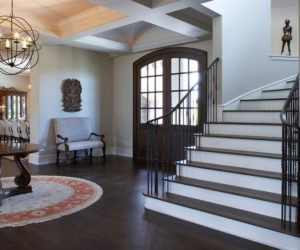 Foyer Hallway Kit : Foyer decorating ideas that reflect beauty and sophistication
