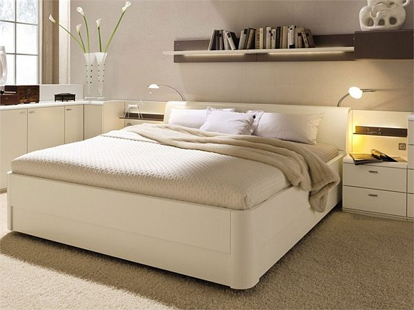 modern storage beds modern storage bed collection from hulsta 12627