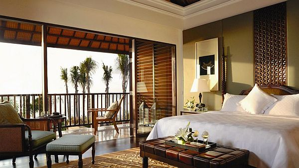 Hotels Near Denpasar International Airport