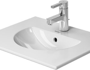 ... Duravit Darling New Furniture Washbasin