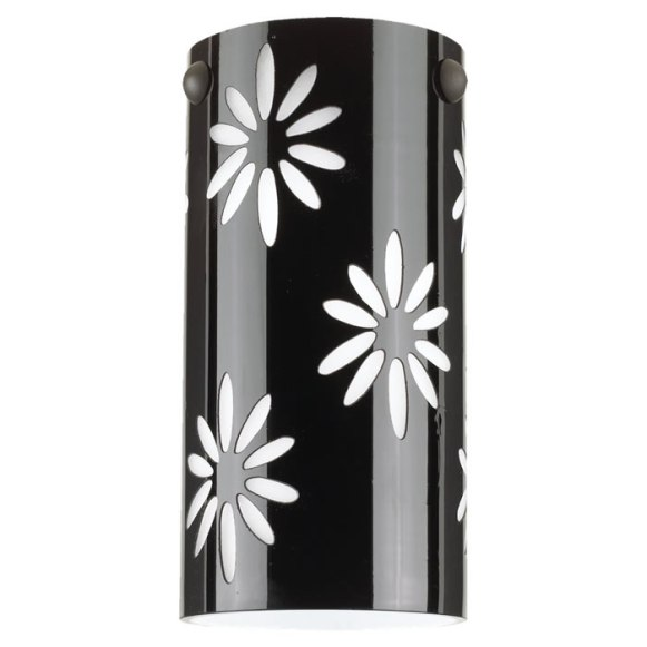 Daisy Glass Shade from Seagull Lighting