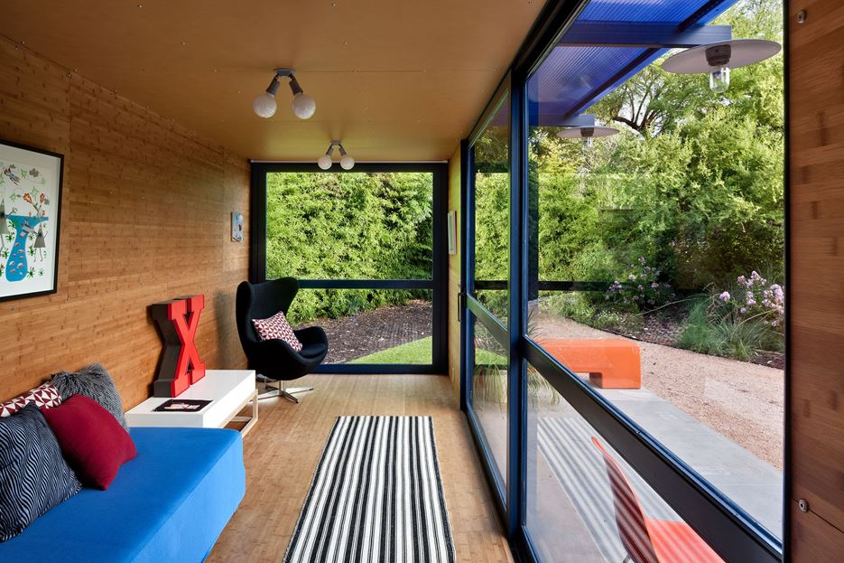 Living In A Shipping Container 22 most beautiful houses made from shipping containers