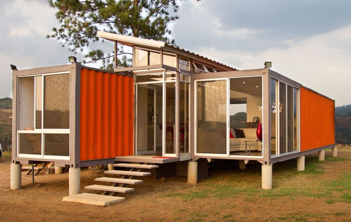storage container houses 22 most beautiful houses made from shipping containers 10040