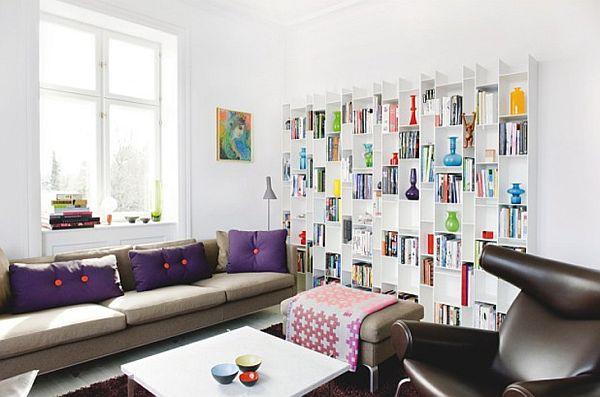classic mid century  modern interior design