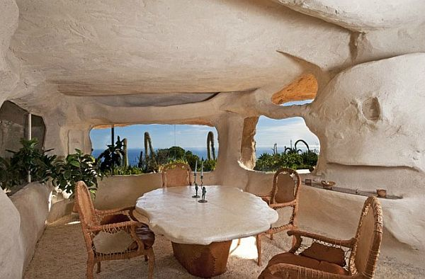 The Flintstones Cartoons House