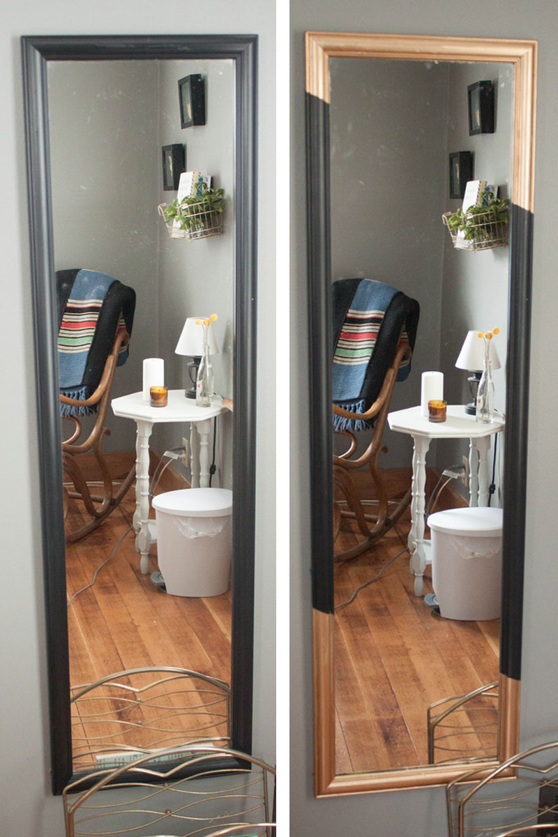 How To Design A Mirror That Perfectly Suits Your Entryway