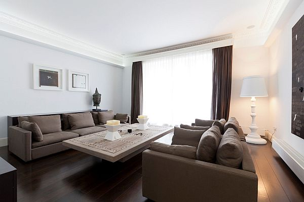 Luxurious Property In Kensington Gardens Square Good Ideas