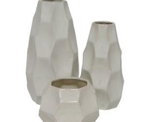 Ceramic Vases by Erinn V. Maison