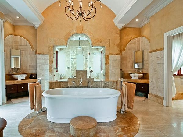Theatrical estate in south africa for sale for Bathroom design ideas south africa