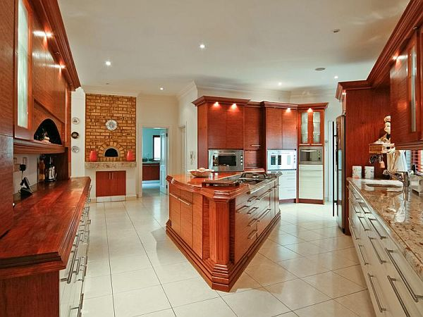 Theatrical estate in south africa for sale South african kitchen designs
