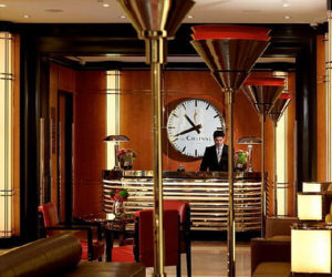 The Luxurious Chatwal Hotel in New York