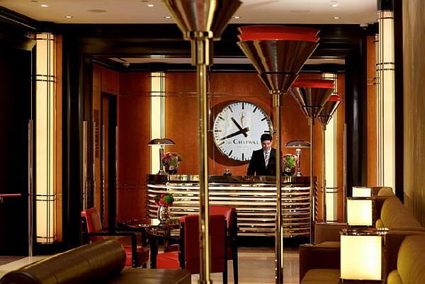 Art Deco Hotel & Suites - room photo 22450191