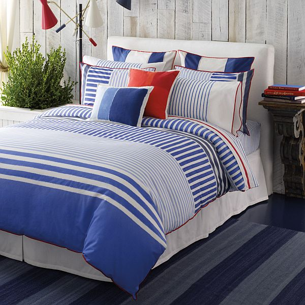 remodel with good ebay set queen king s hilfiger sets tommy matching bedding cheap duvet denim cover quilt about comforter covers