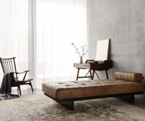 Daybed DS-80 Design