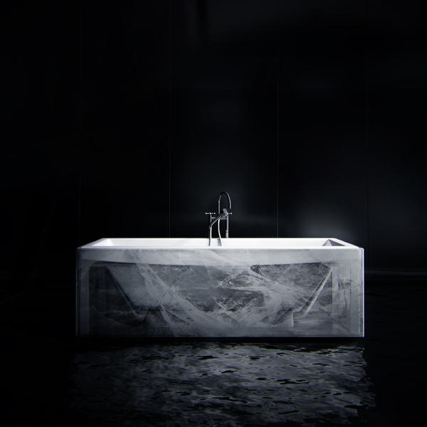 The North Pole Bathroom