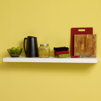 Landa Floating Wall Shelf Amazing Design