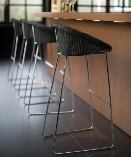 Wonderful The Versatile Joe Bar Stool Nice Design