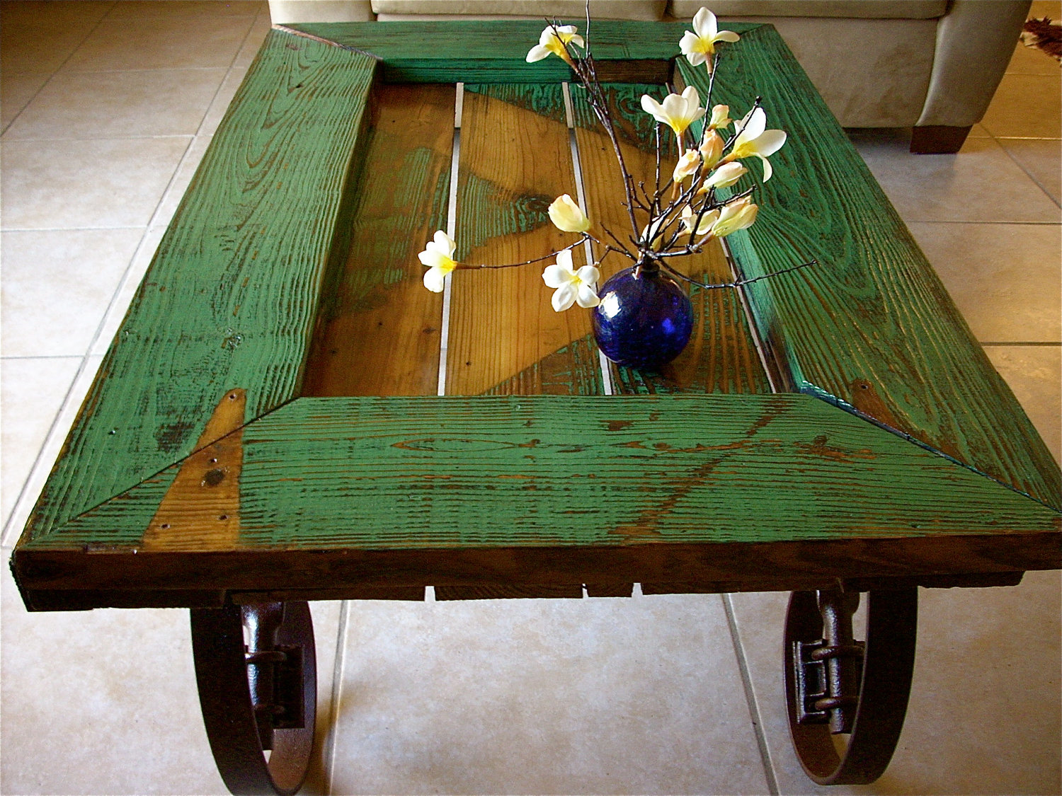 furniture made out of doors. Barn Coffee Table Furniture Made Out Of Doors