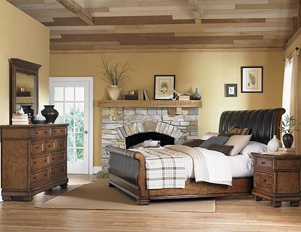 Beautiful The Larkspur Furniture Collection For The Bedroom Good Looking