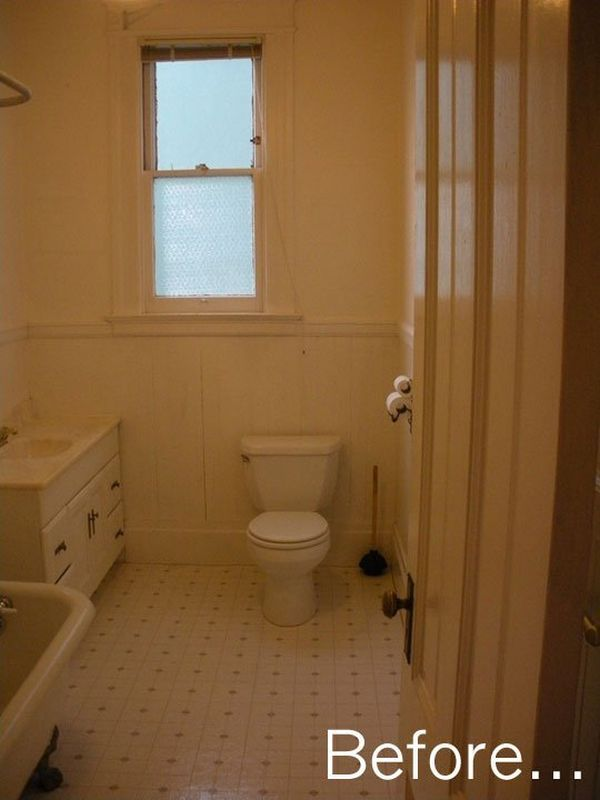 Bathroom Renovations Kingston Ontario: How You Can Refresh An Old Bathroom