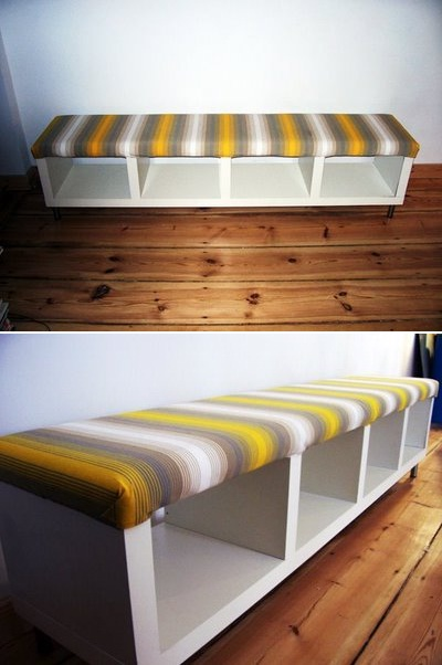 Transforming Ikea Furniture