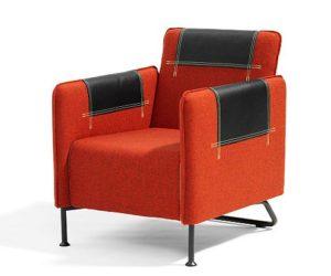 The Versatile Taylor Chair