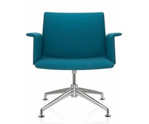 The Brunner chair by Wolfgang C.R. Mezger
