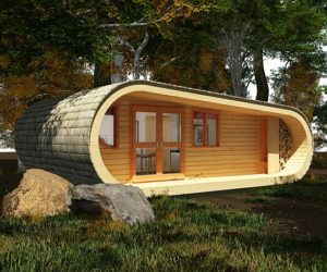 Top 10 Tree Houses Design Ideas We Love