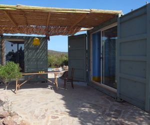 Houses Built Out Of Storage Containers 22 most beautiful houses made from shipping containers