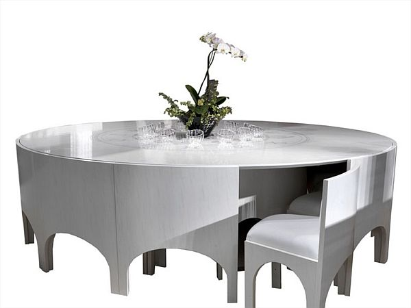 Lovely The Coliseum Dining Table By Samuele Mazza Awesome Design