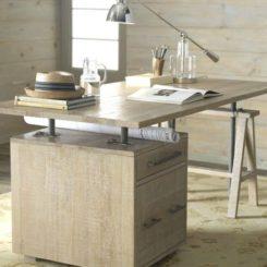 The Vintage Elita Writing Desk