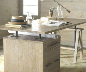 ... The Vintage Elita Writing Desk Design Ideas