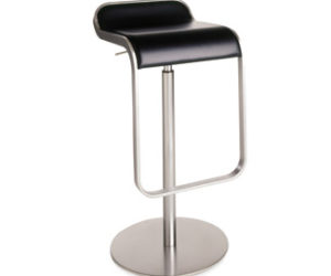 The Nostalgic Turner Lift Top Coffee Table · LEM Piston Stool U2013 Leather Seat
