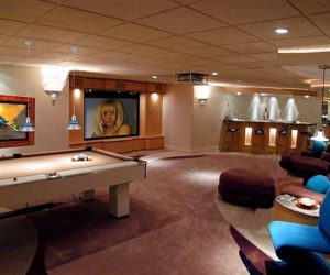 Entertainment Room Ideas game and entertainment rooms featuring witty design ideas