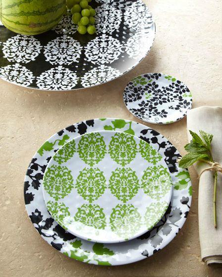 Three Elegant Dinnerware We Love