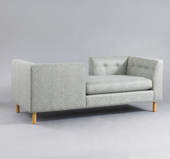 The Elegant And Comfortable Harrison Tete A Tete