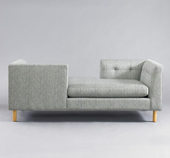 Nice Comfortable And Elegant Dylan Armchair · View In Gallery. The Overall  Dimensions Of The Harrison Tete A Tete ... Design