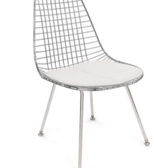H Base Wire Chair From Modernica