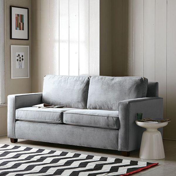 Charming Eco Friendly Henry Loveseat