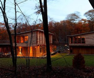 Family weekend retreat in Cold Spring, NY