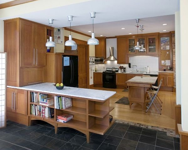 How to choose kitchen flooring