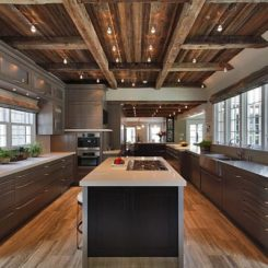 Modern Kitchen Island Ideas Interesting Modern Kitchen Island Ideas That Reinvent A Classic