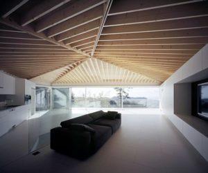 Impressive Japanese home interior style