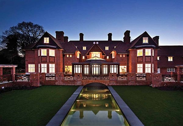Luxurious Property In Hampstead United Kingdom