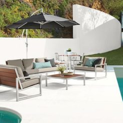 Attractive The Montego Outdoor Sofa Awesome Design