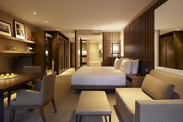Sydney s most expensive hotel room for Very luxury hotels