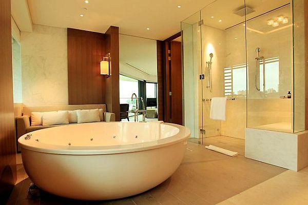 Baby High Bathtub
