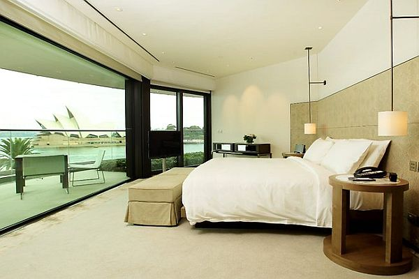 Sydney\'s most expensive hotel room