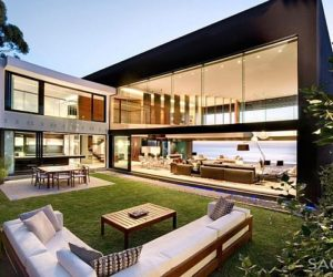 The Nettleton 199 Beach Living House in Cape Town