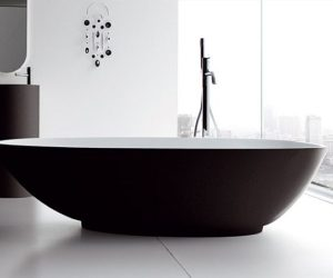 Ordinaire Oval Free Standing Bathtub